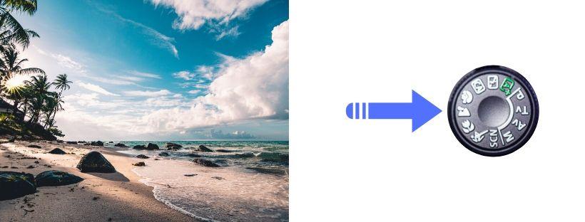modalità-paesaggio-reflex