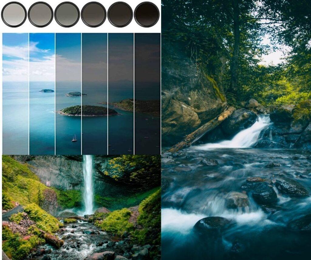 fotografare-l'acqua-in-moviemto-filtro-nd