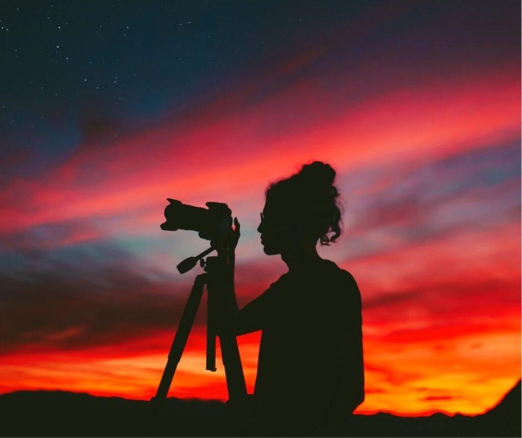 come-fotografare-il-tramonto-treppiede