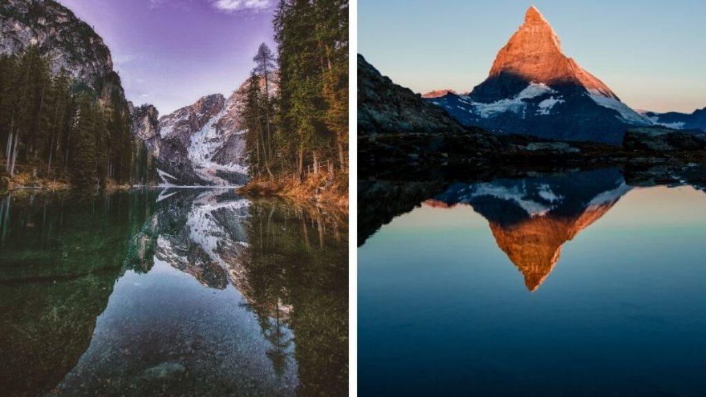 fotografare-riflessi-nell'acqua-inquadratura