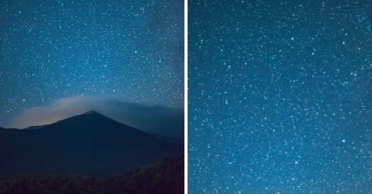 fotografare-paesaggi-notturni-stelle-sfocate