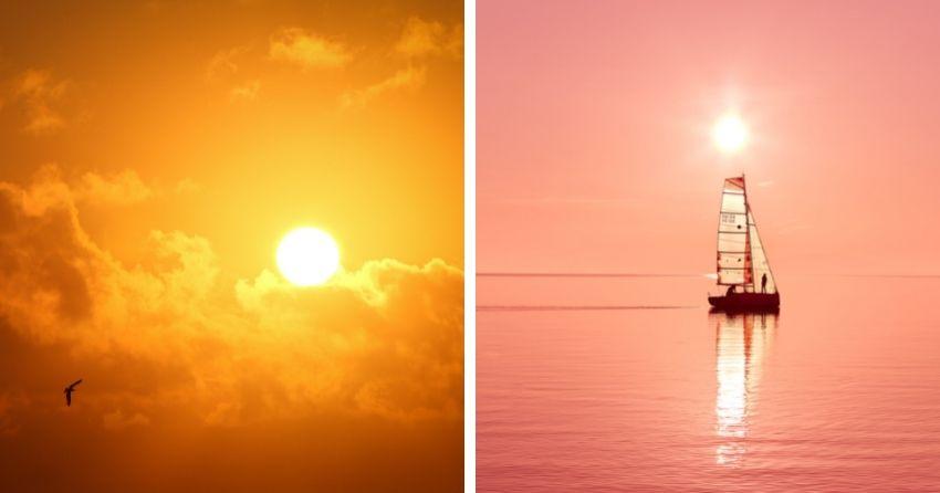 fotografare-il-sole