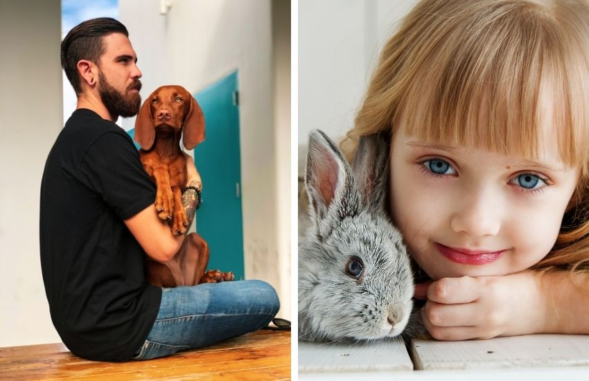 fotografare-animali-persone